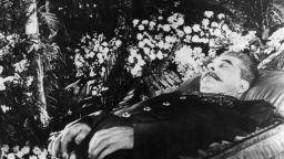 3 прочути руски мумии извън мавзолея на Ленин