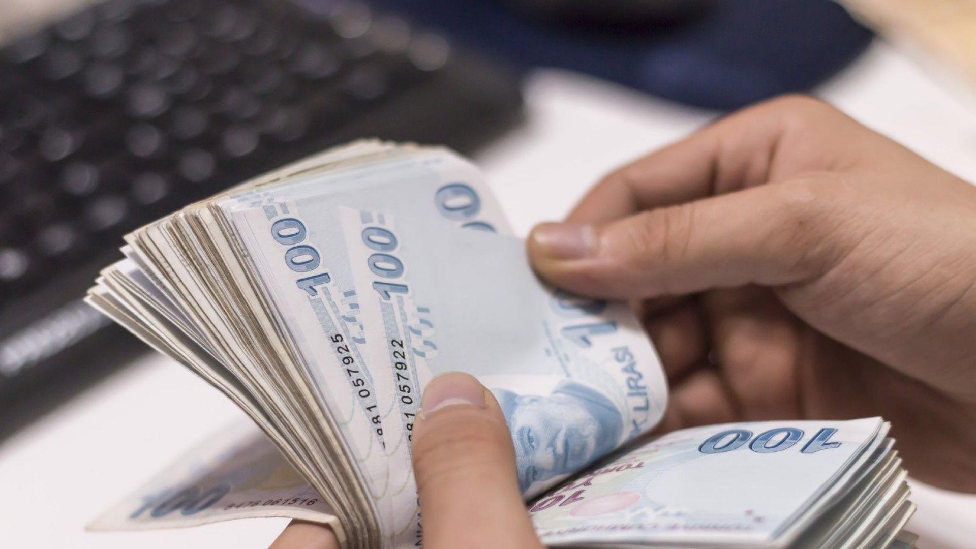 Български обменни бюра спряха да продават турски лири