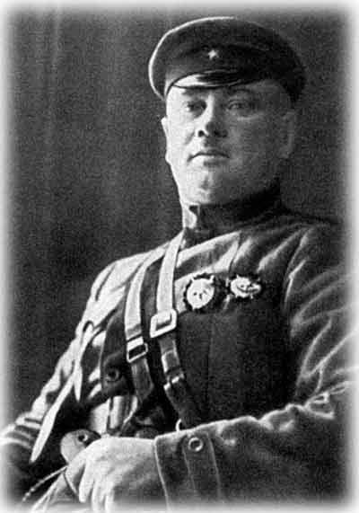 Григорий Котовски