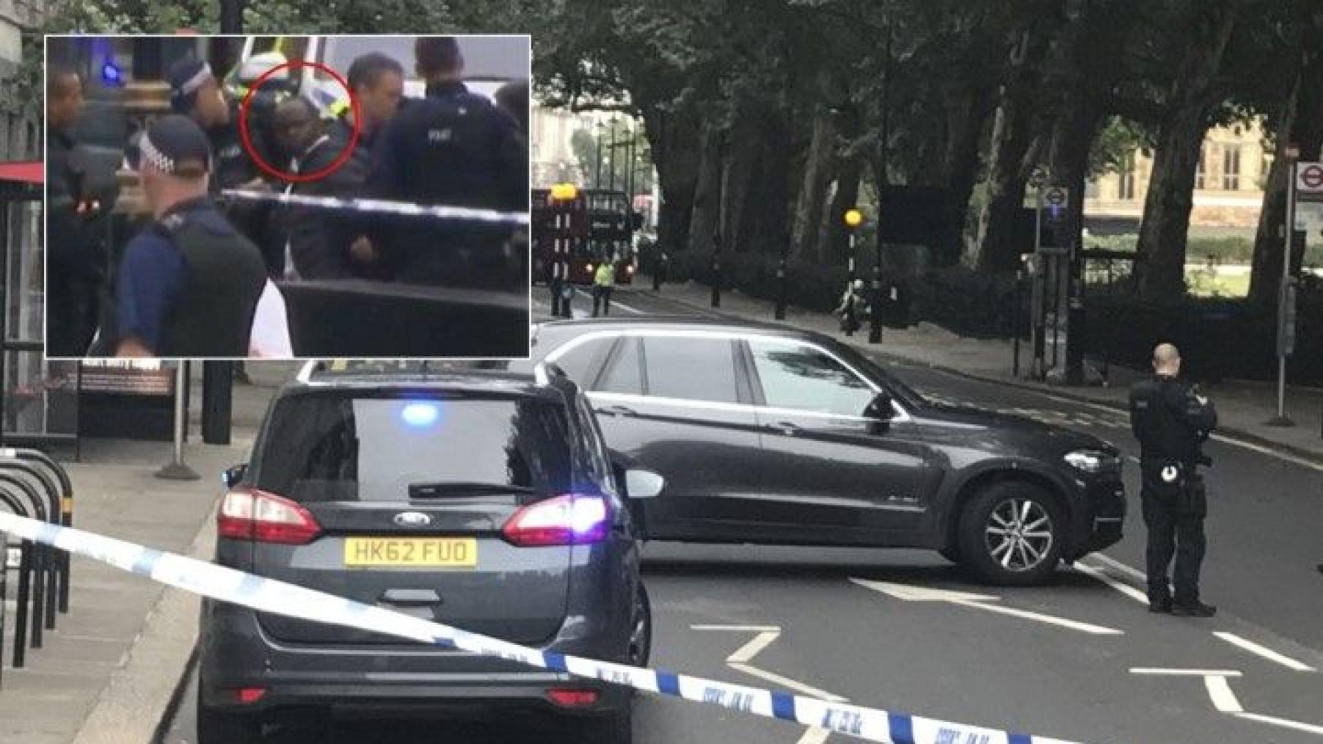 Нападателят от Лондон е британец от судански произход