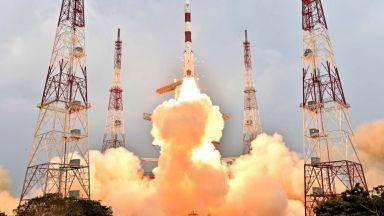 Индия планира космическа експанзия