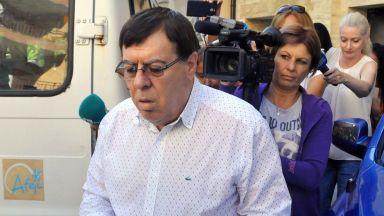 Съдът реши, че гаранцията от 50 хил. лева на Бенчо Бенчев остава