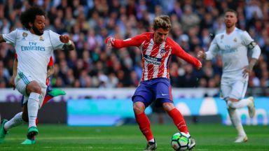 """Симеоне срещу пети треньор на """"Реал"""" в мача за """"Суперкупата на Мадрид"""""""