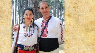 Бен Крос прави сватба по стара българска традиция