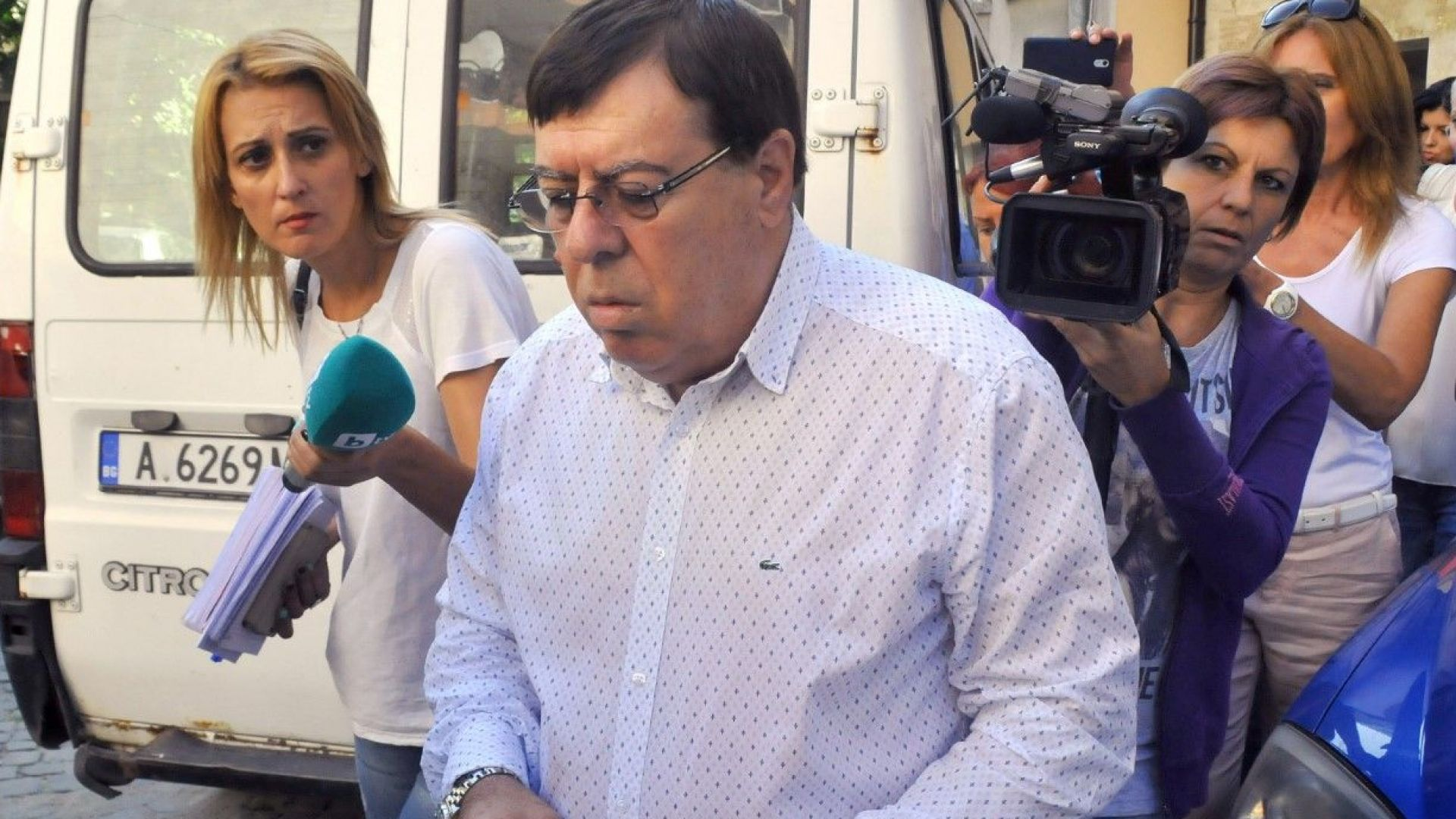 Внесоха в съда обвинителния акт срещу общинаря Бенчо Бенчев, помагал на Митьо Очите