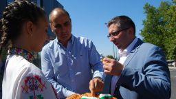 Цветанов : Президентът на БСП г-н Радев се заявява като политически опонент