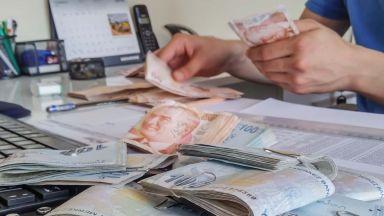 Акциите на турските банки се сринаха