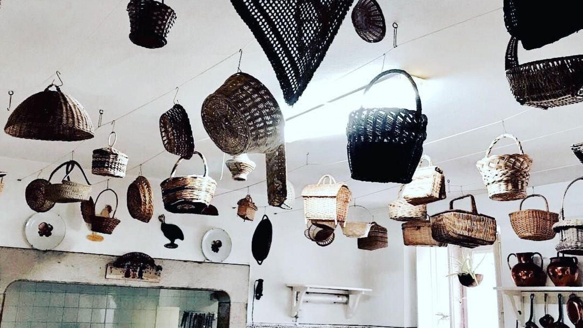 Новата кухня на Мадона
