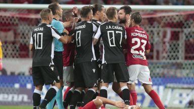 """Куп изненади в Шампионска лига, палачът на """"Лудогорец"""" вижда групите (резултати)"""