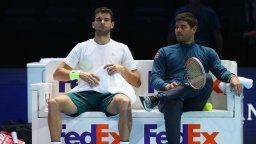 Валверду: Григор има нужда от 2-3 победи, за да добие увереност