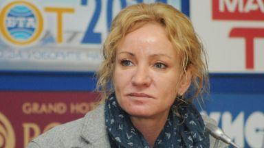 Мария Гроздева загатна за отказване, чака Олимпиадата