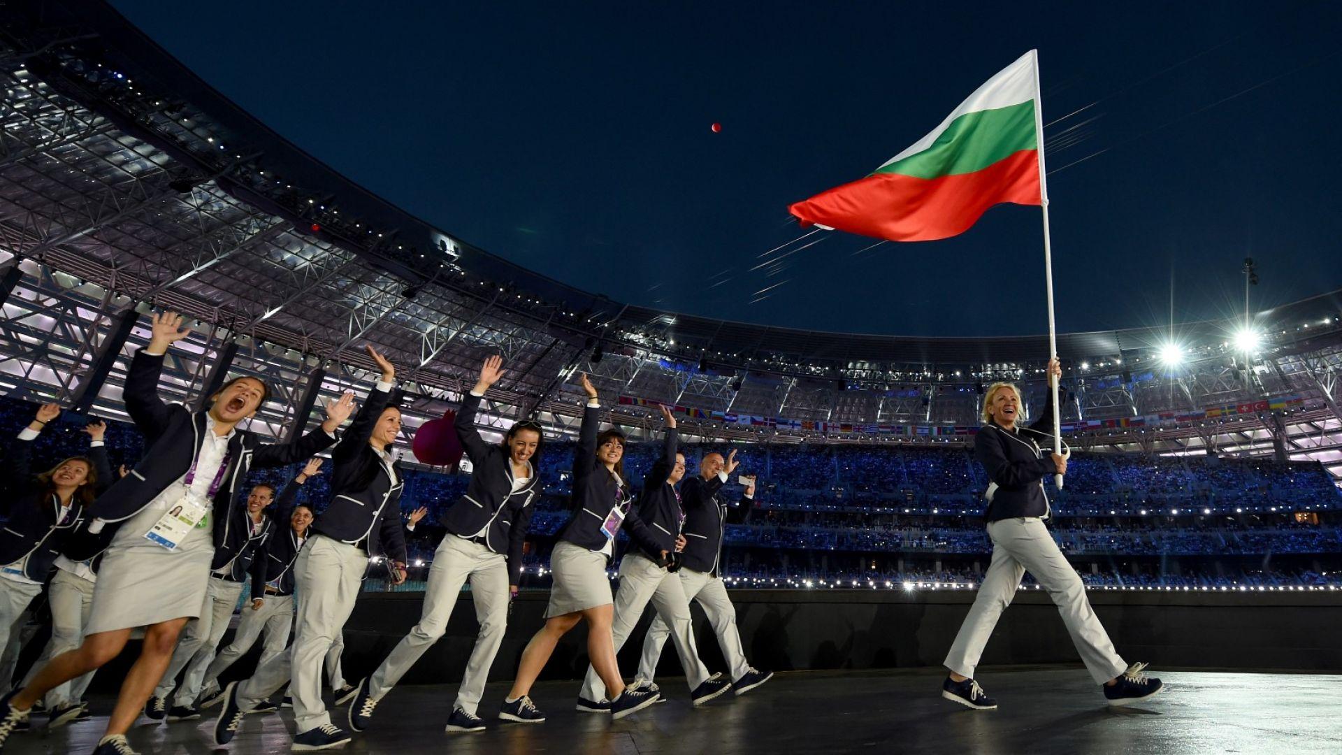 Българските олимпийци в Токио: Ето кои са те и кога ще ги видим в действие