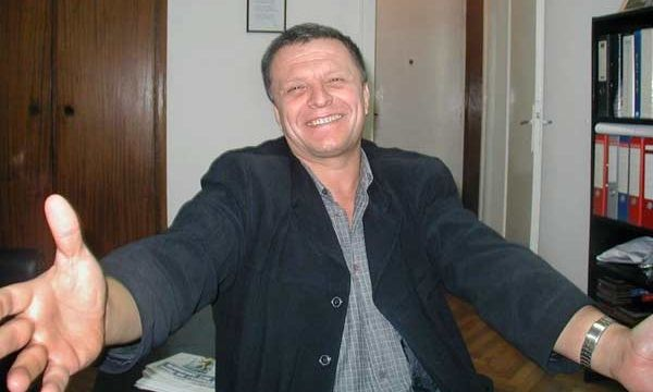 Адвокат Цветан Цветанов