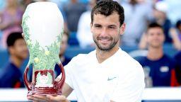 Григор Димитров: Колко специален за него е Монте Карло и за кой мач на Мастърс мечтае
