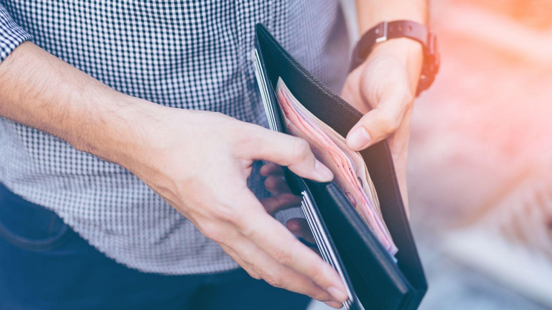 Бизнесът: 8.4% ръст на заплатите догодина