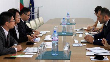 Китайци влагат $ 1 милиард в Централна и Източна Европа
