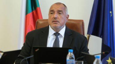 """Борисов привиква Горанов и шефовете на КФН заради фалита на """"Олимпик"""""""