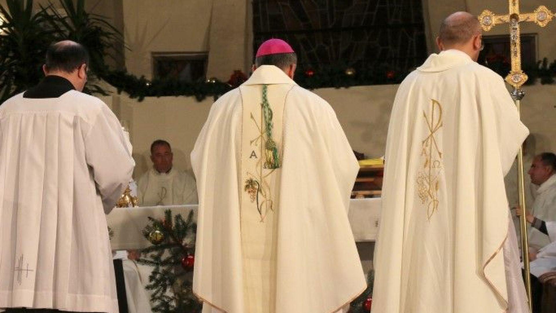 Кардинал от Ватикана търсел доказателства срещу довереник на Йоан Павел Втори в Полша
