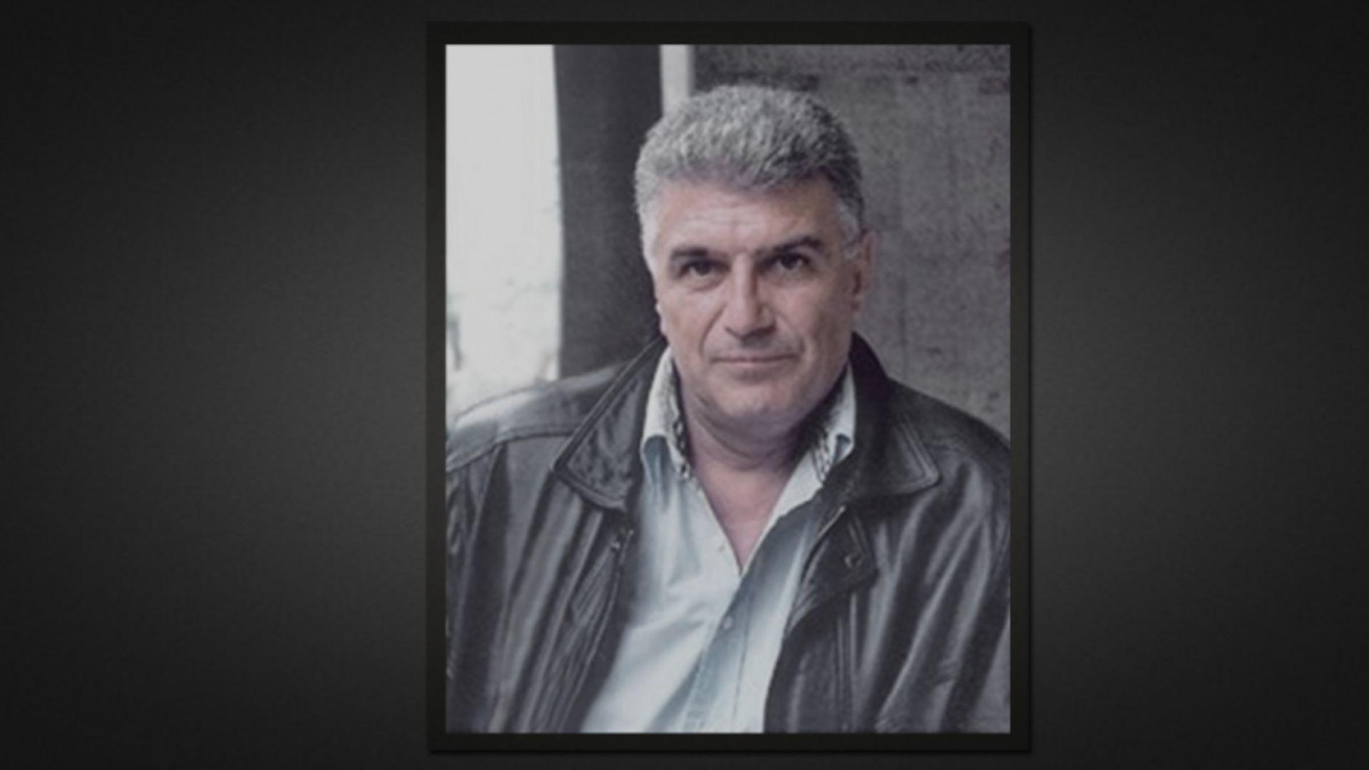 Почина известният скулптор Людмил Бонев