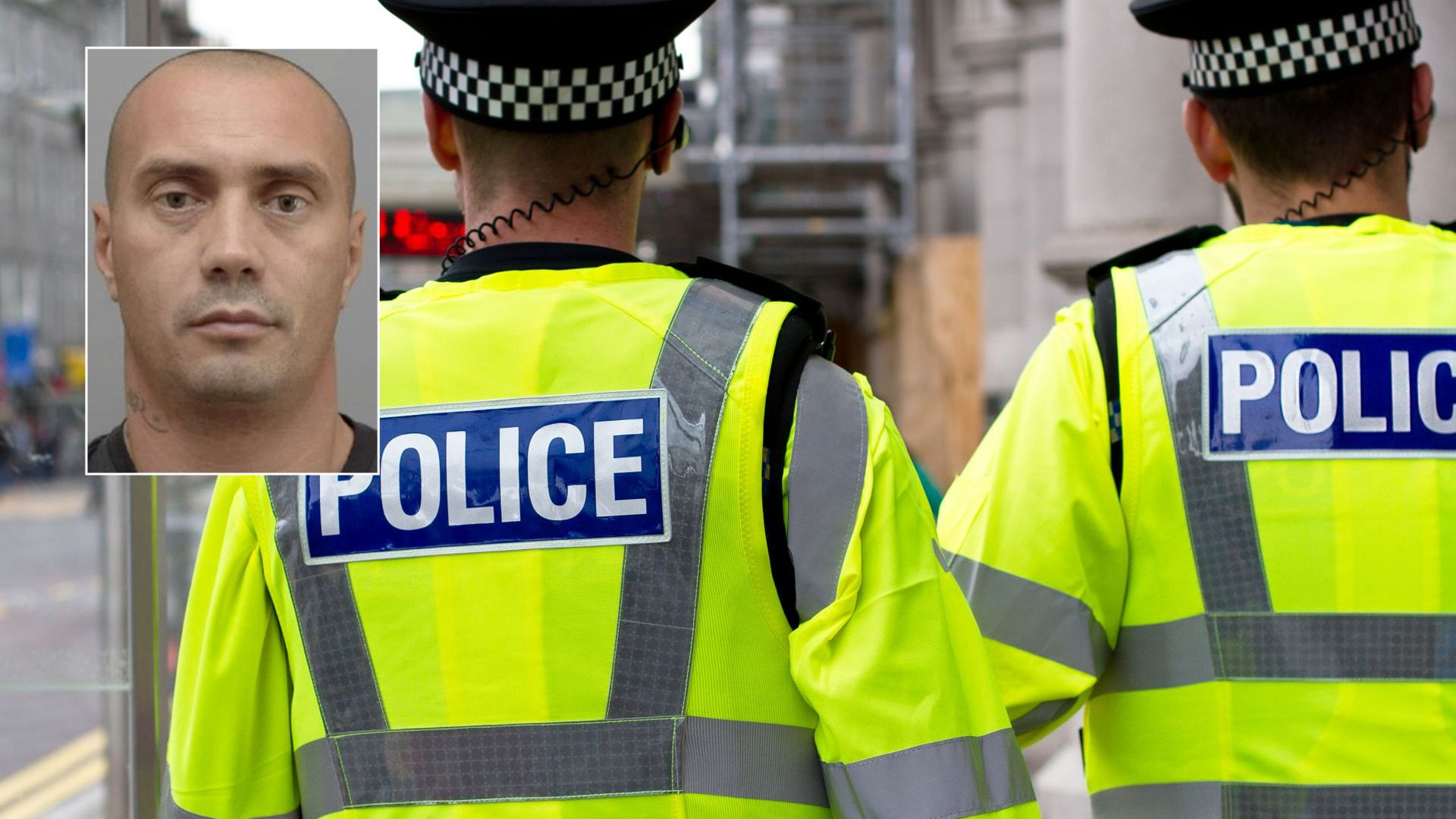 Един от най-издирваните престъпници в Европа бе арестуван във Великобритания