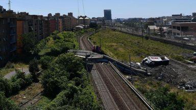 """12-месечено """"извънредно положение"""" в Генуа заради срутения мост"""