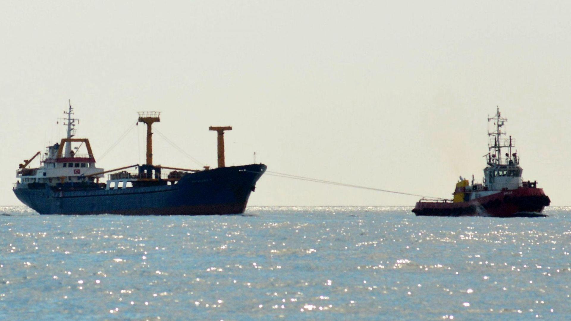 Глад за моряци в ЕС, заплатите стигат до 10 000 евро на месец
