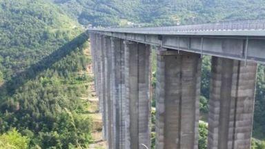 Акционерите на оператора на моста в Генуа взели 1 млрд. евро дивидент