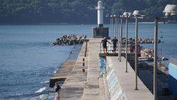 Намериха  телата на двете удавени момчета във Варна