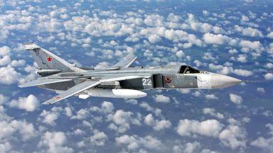 Какво знаем за Су-24 и защо той още продължава да лети