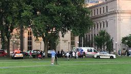 Ужасяваща гледка: 76-има припаднаха от свръхдоза в градския парк на Ню Хейвън