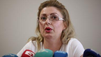 Борисов се прицели в шефката на Търговския регистър