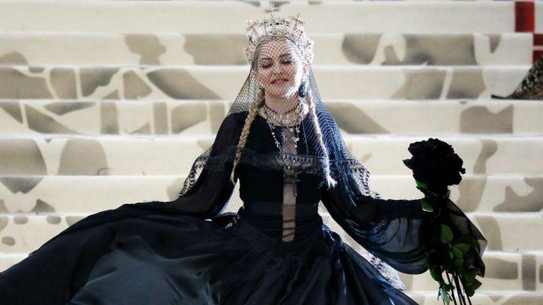 Факти, които превръщат в изкуство самия живот на Мадона