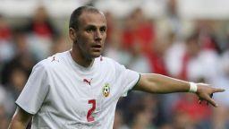 Радостин Кишишев пред Dir.bg: На футбол с Англия нямаме допирни точки