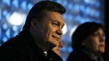 Украинската прокуратура поиска 15 г. затвор за Янукович