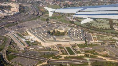 Мъж се опита да взриви кола близо до Пентагона