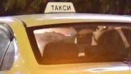 Изоставен мъж се застреля в такси в Слънчев бряг