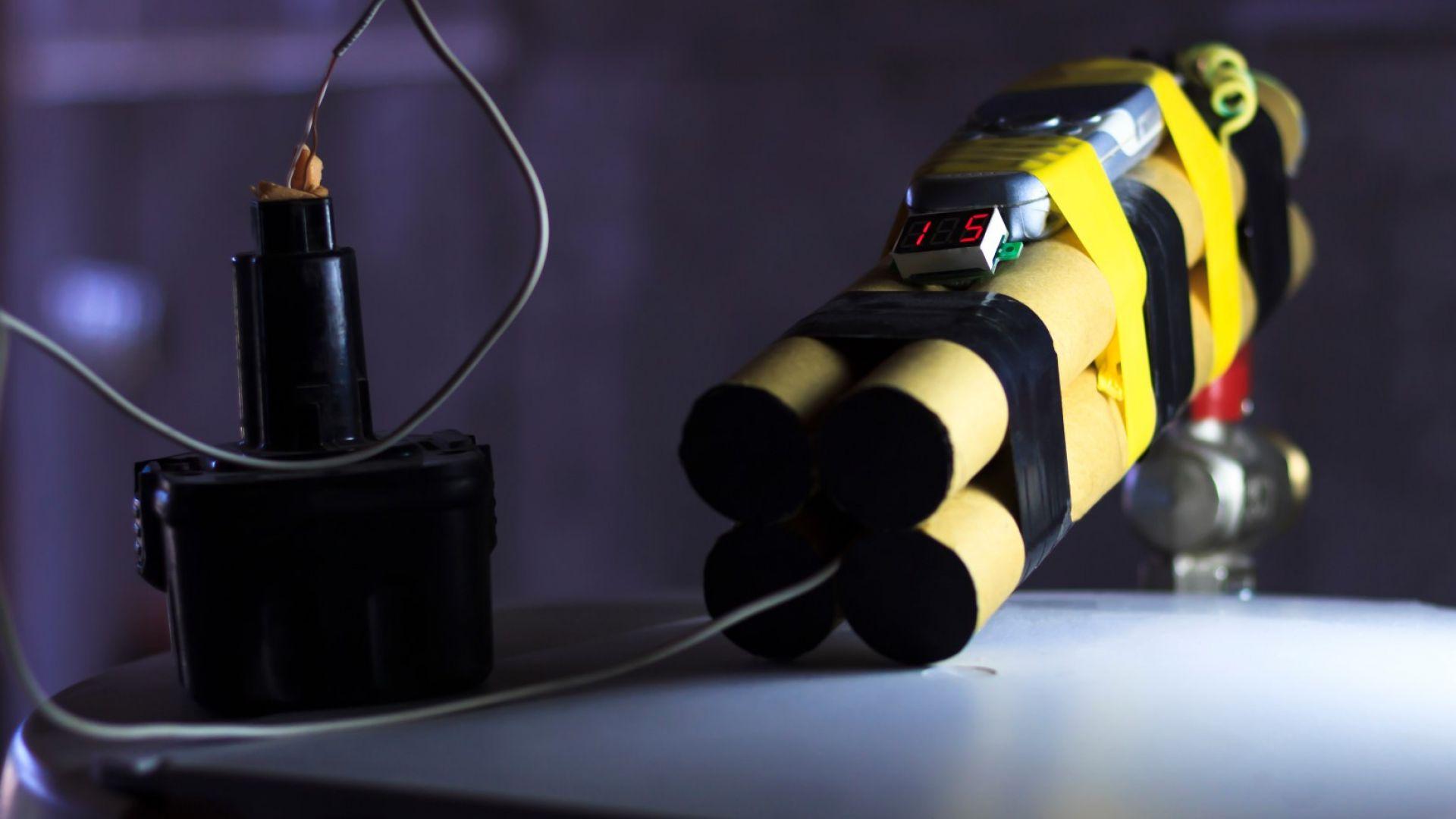 Откриват бомби и оръжия чрез Wi-Fi
