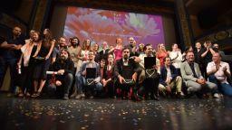 """Българският филм """"Ага"""" с голямата награда на филмфеста в Сараево"""