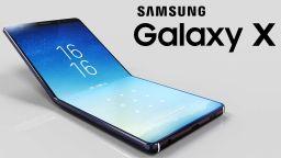 Huawei иска да изпревари Samsung със сгъваемия си телефон