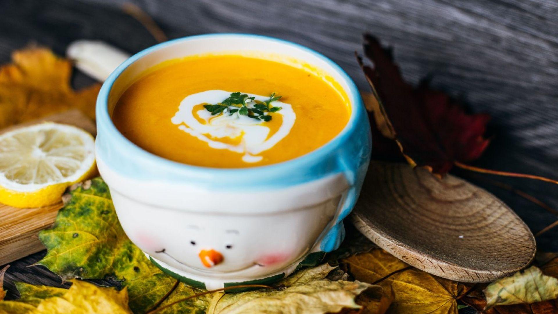 Избират най-вкусната домашна супа на Женския пазар