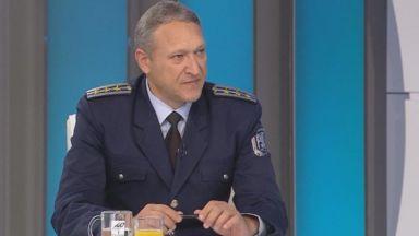 """Борисов назначи шефа на """"Пътна полиция"""" за директор на ДАИ"""