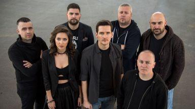 Сръбската група S.A.R.S. гостува за първи път в Пловдив