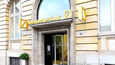 Deutsche Bank спечели от поевтиняването на турската лира