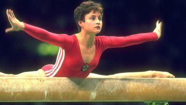 Почина легендарна руска гимнастичка