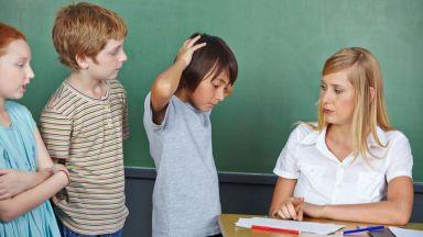13 израза, които да спрем да използваме, когато говорим с учениците