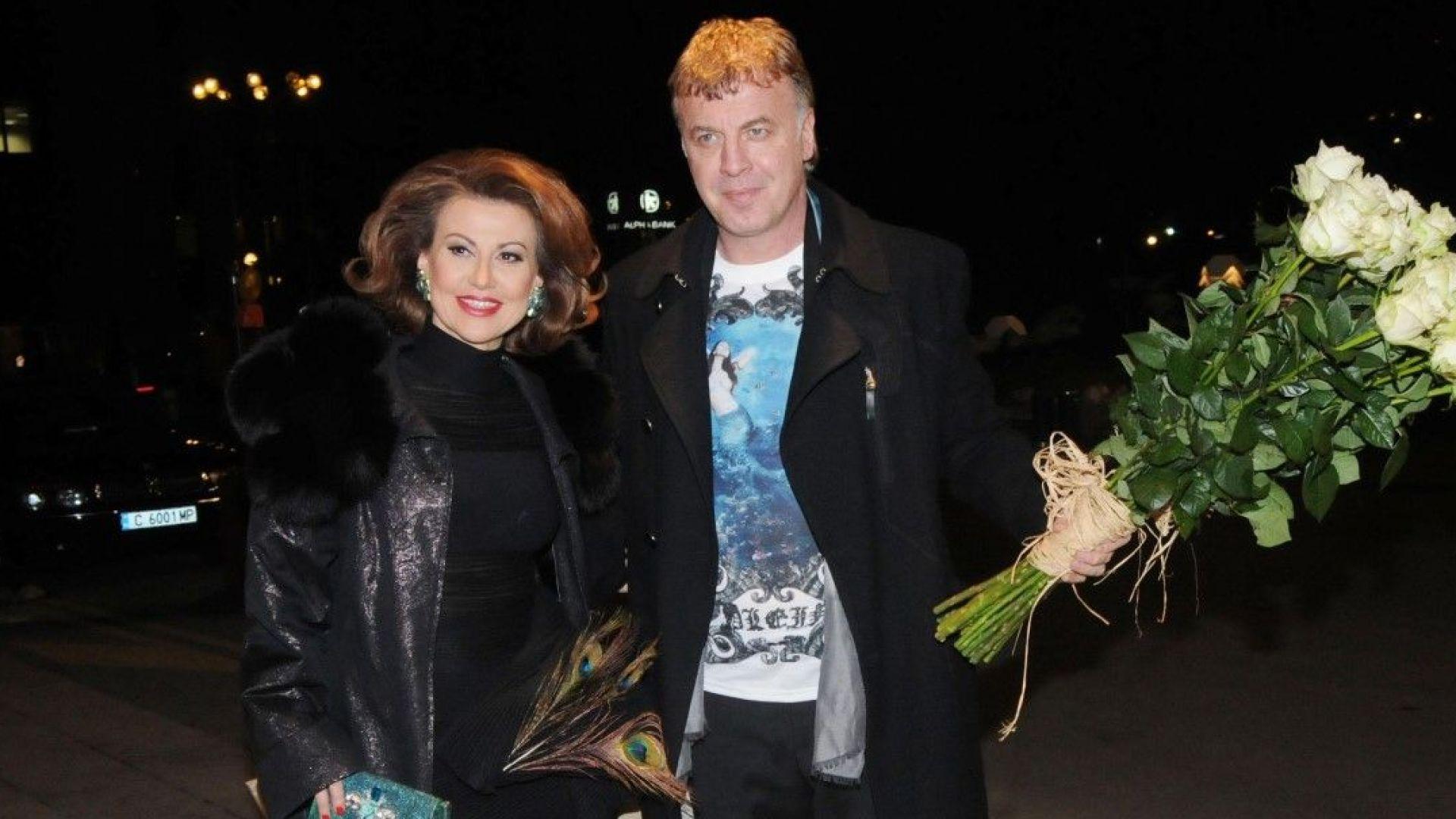 Левски поздрави рожденика Наско Сираков