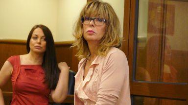 Специализираният съд оправда бившата съдийка Румяна Ченалова