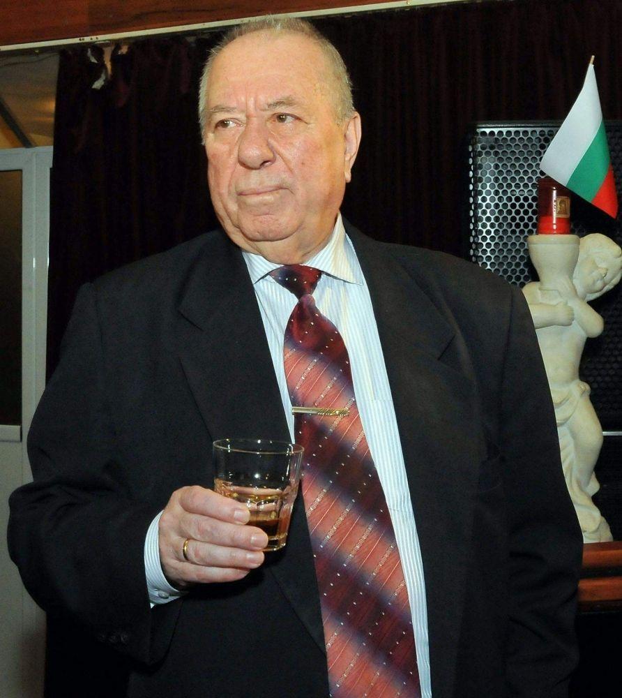 Павел Найденов (Снимка: Архив Дир.бг)