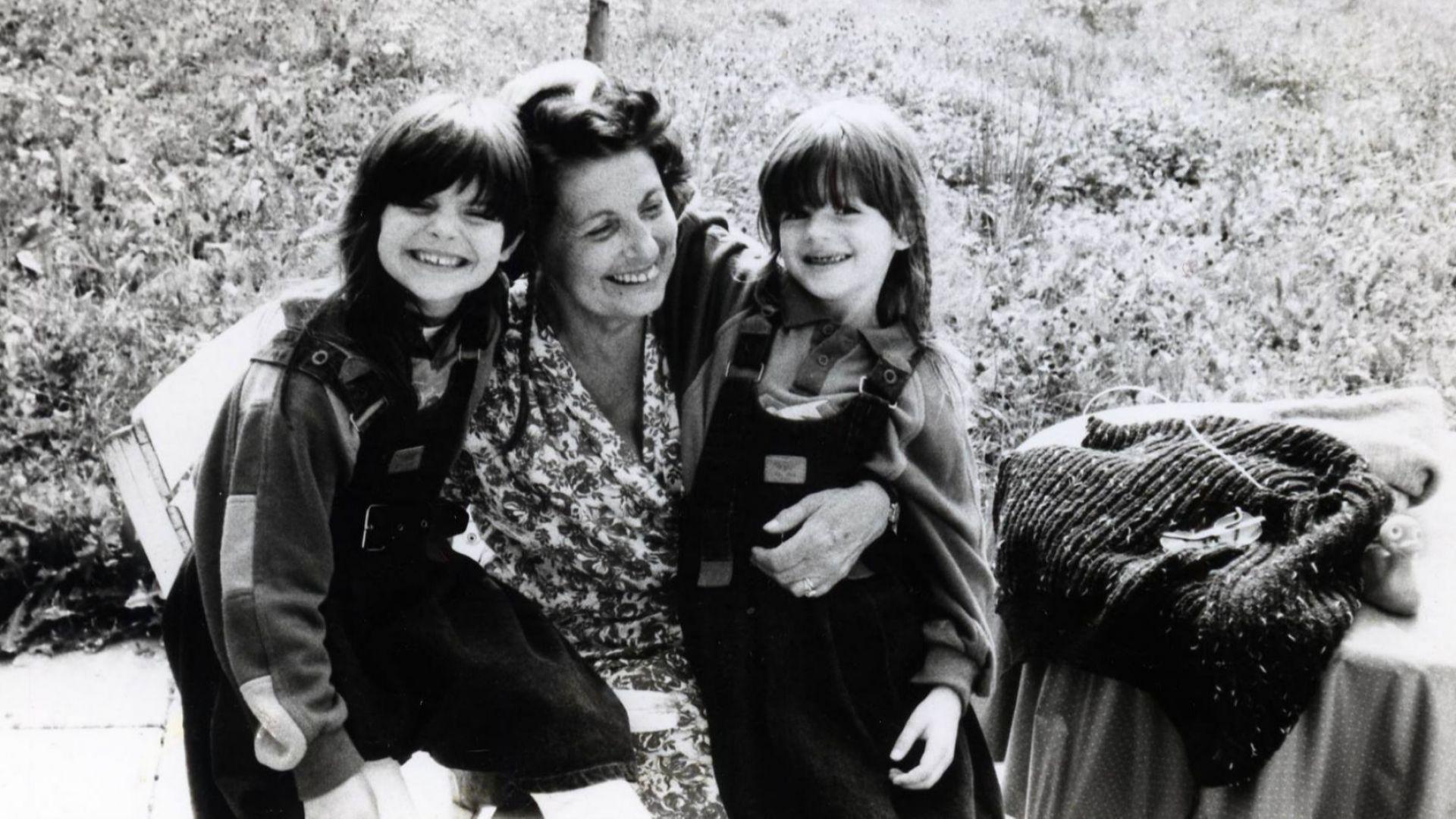 Майката на Камелия Тодорова и Арета Франклин си отидоха в един и същи ден