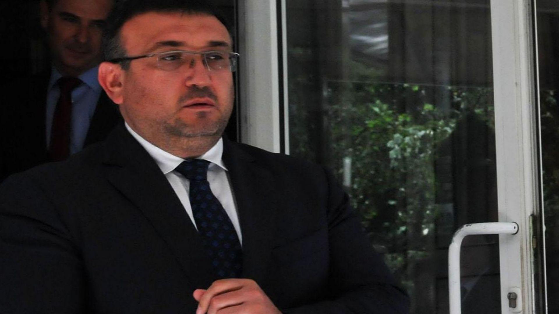 Полицейският синдикат: Никакви 100 дни спокойствие за новия министър